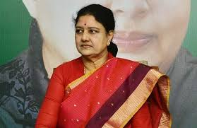 India: Contender for Tamil Nadu CM was found guilty of corruption