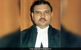India: Retired judge arrested on corruption charge