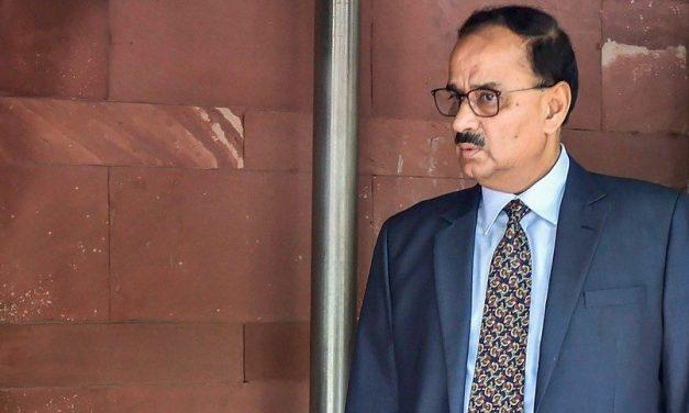 India: Government move against CBI officials