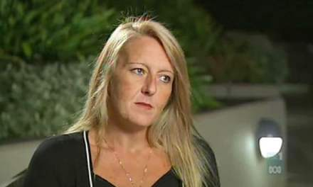 Australia: A lawyer becomes a police informant on her own clients