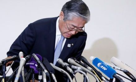 Japan: Olympic Committee probe