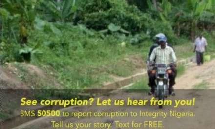 Nigeria: A movie to combat corruption