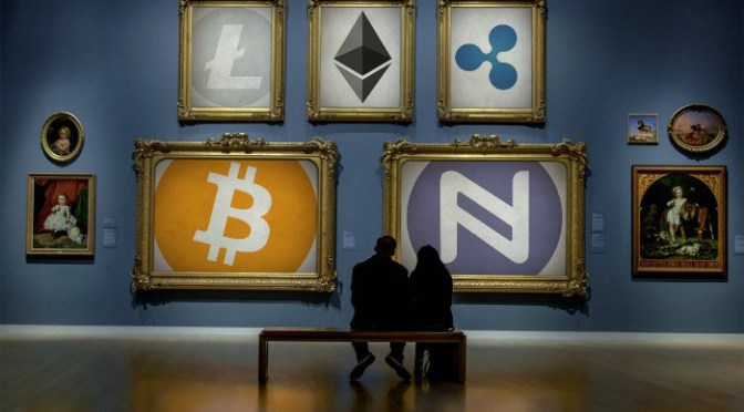 La technologie de la Blockchain va-t-elle sauver le monde ?