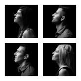 Photo studio portraits