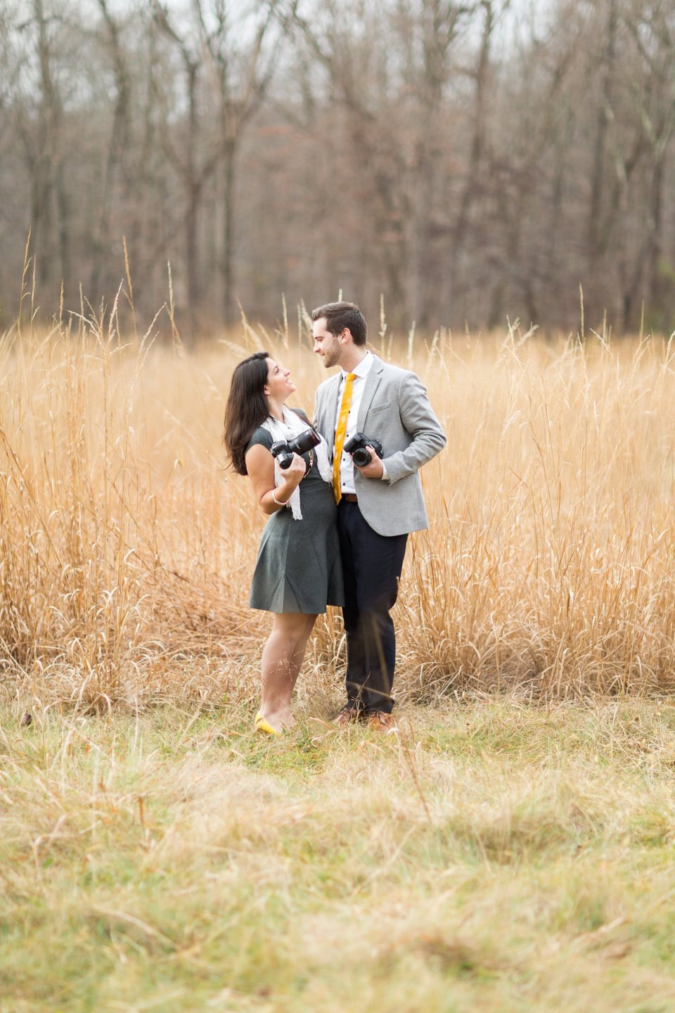 Pennsylvania Anniversary Session | Bri Cibene Photography