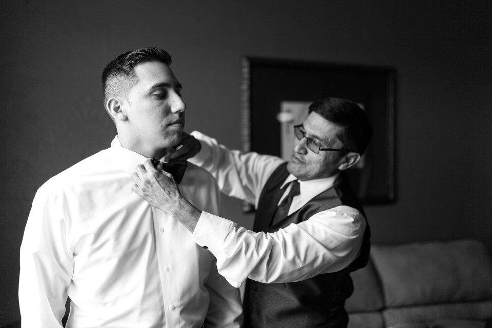 Casa Marina Wedding | Jacksonville, Florida Wedding Photographer | Bri Cibene Photography