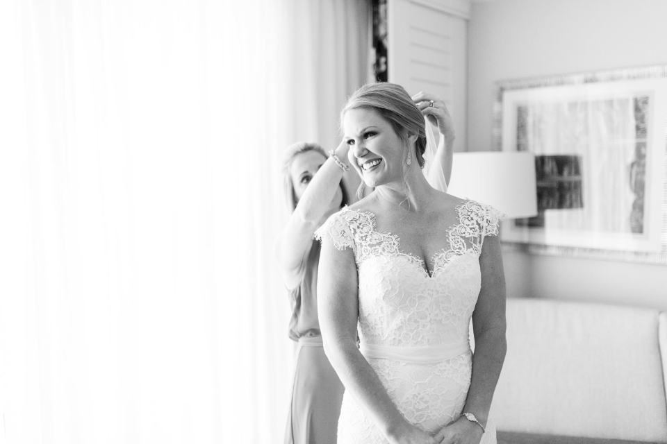 Ritz Carlton Amelia Island Wedding | Jacksonville, Florida Wedding Photographers | Bri Cibene Photography