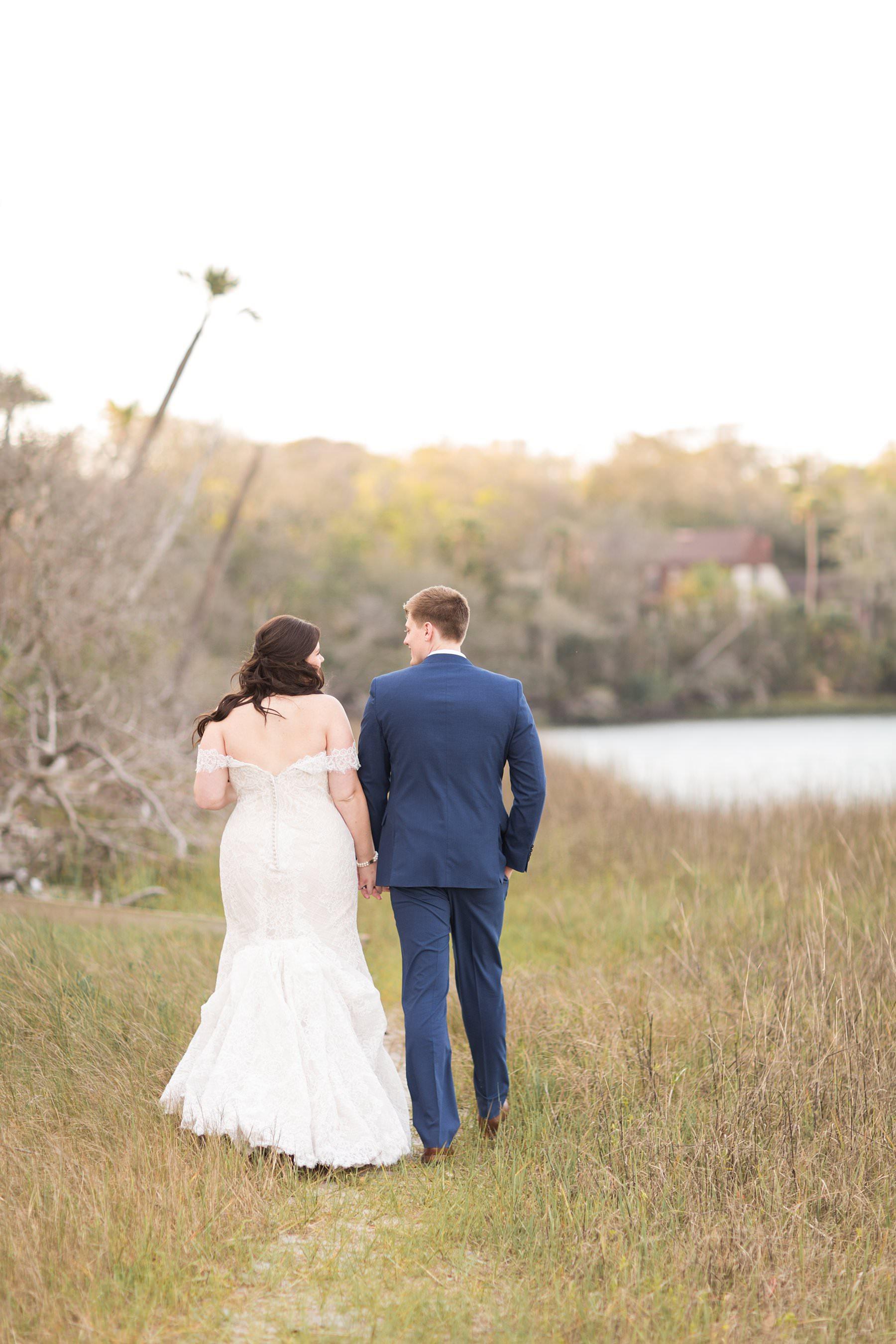 Ribault Club Wedding in Jacksonville - Bri Cibene Photography