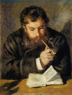 Lettore dell'Ottocento