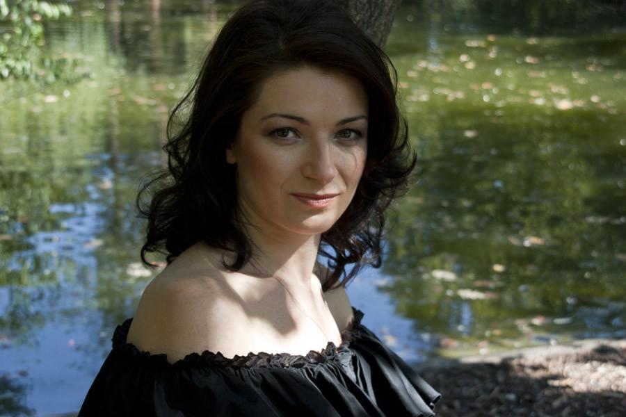 Abgesagt - Konzert Catalina Butcaru