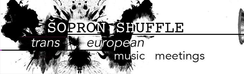 Šopron Shuffle Edition #5 // Pozsár-Stempkowski-Reisinger Trio