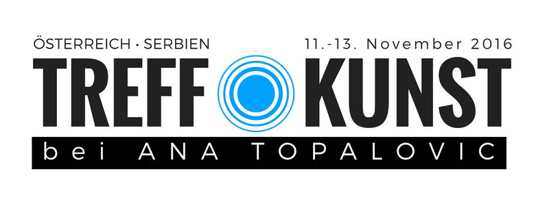 """Akkordeon im Spotlight"" - Festival TREFF • KUNST bei Ana Topalovic"