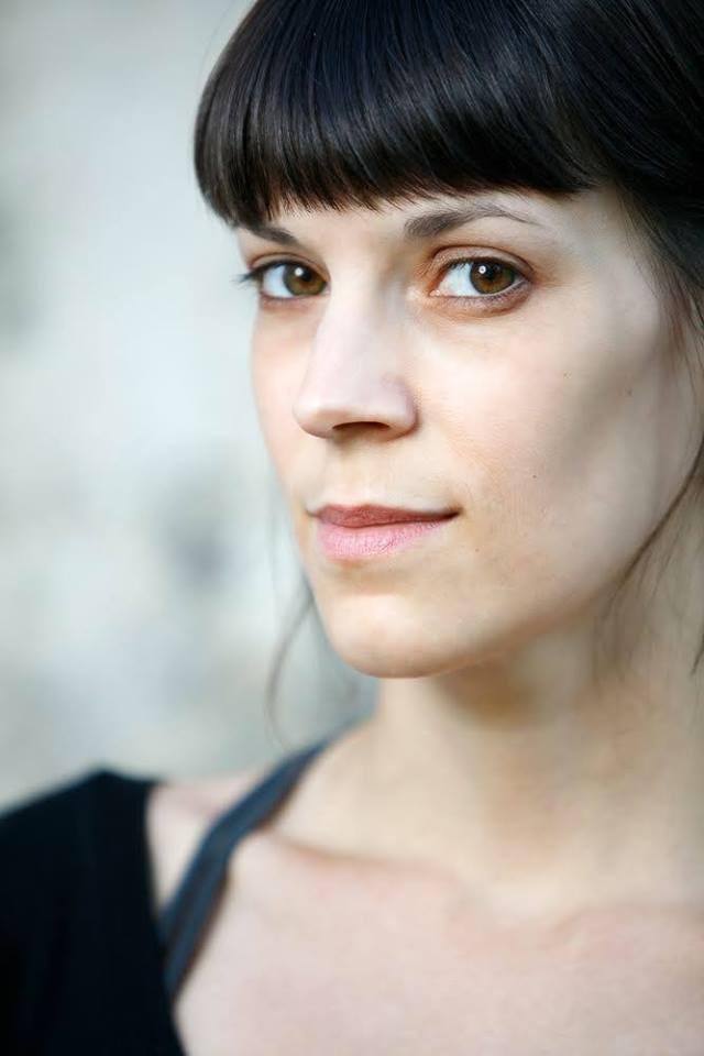"""Verena Zeiner """"In Between Now And Then"""" Album Release Konzert"""