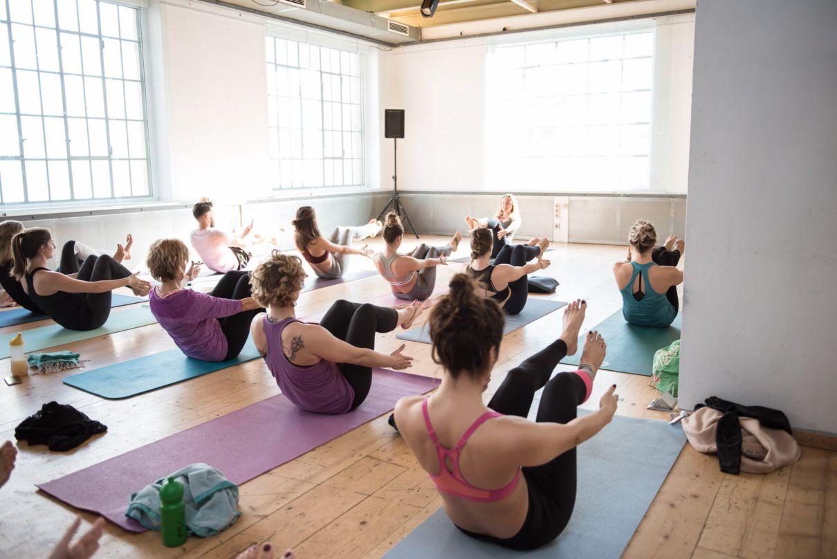 Yoga Brunch Vienna