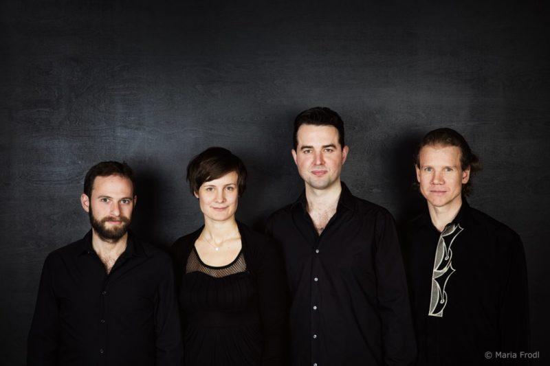 Niko Leopold Quartett