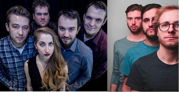 The Void-Quintet & B l i k k (Doppelkonzert)