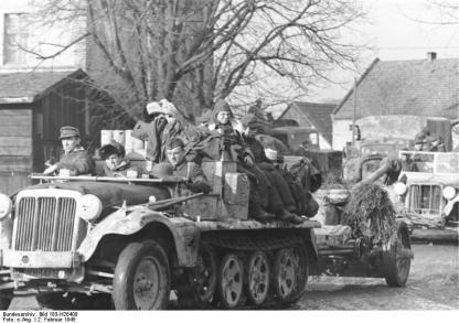 レゴ ドイツ軍 戦車