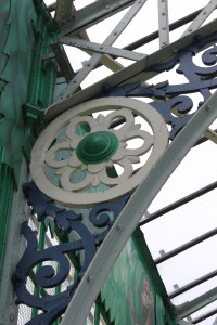 Great Yarmouth detail