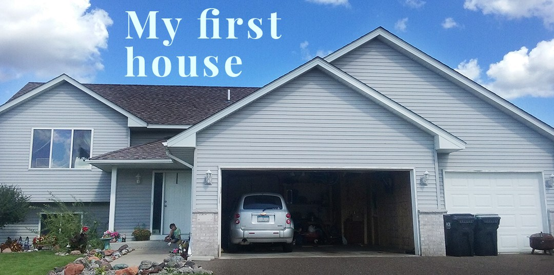 5 Things I wish I Knew Before I Bought My First Home