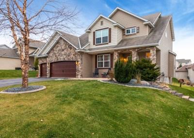 1084 Prospect Pointe Road, Jordan MN 55352