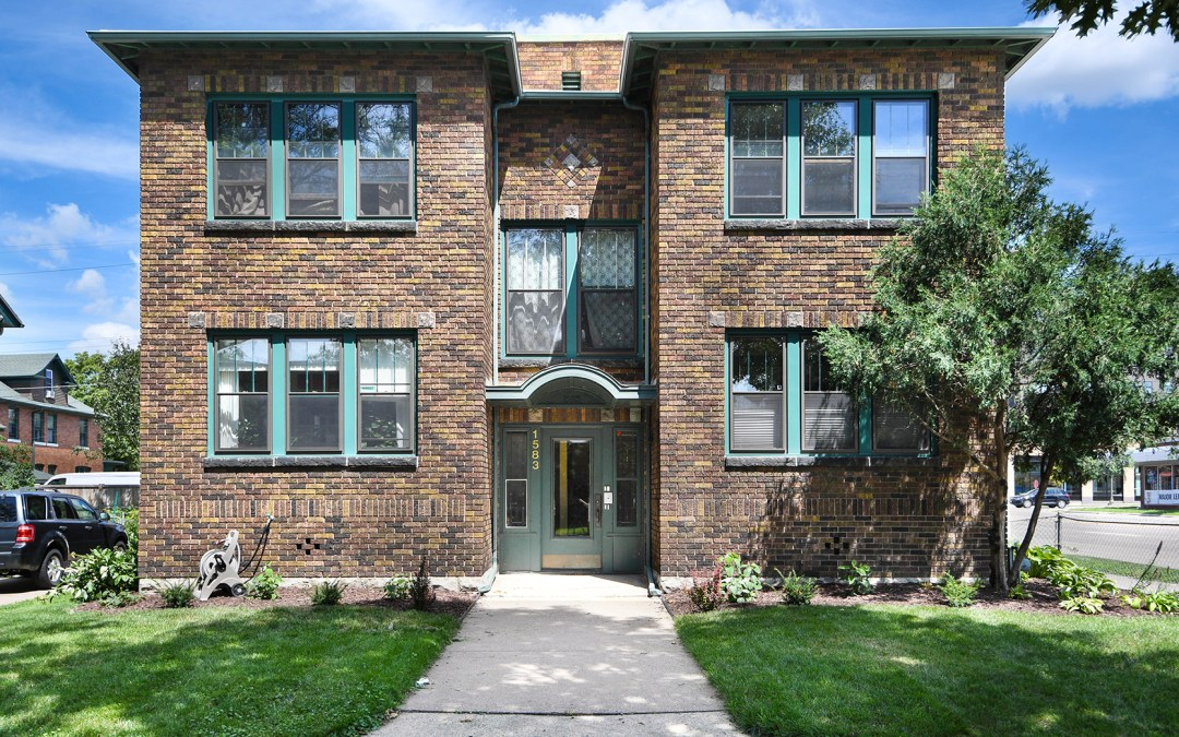 1583 Laurel Avenue #4, St. Paul MN 55104