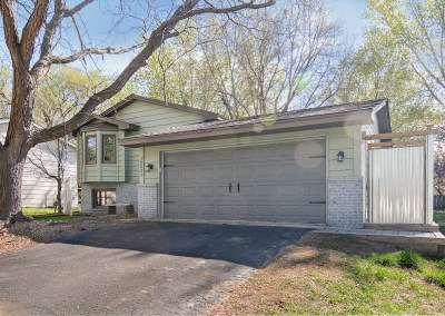 10531 Unity Street NW, Coon Rapids MN, 55433