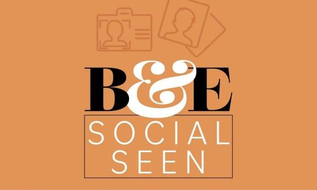 Social Seen: Symphony Ball