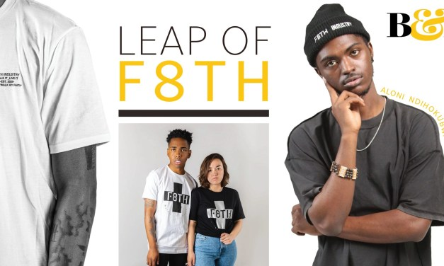 Leap of F8th