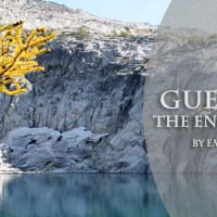 Hiking: The Enchantments