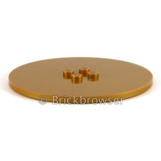LEGO Tiles Round