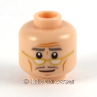 LEGO Minifig Heads