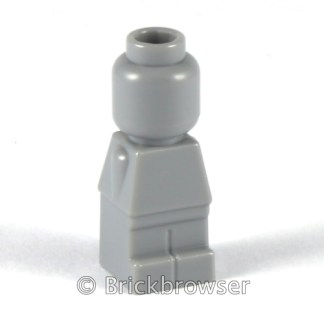 LEGO Minifig Body Parts
