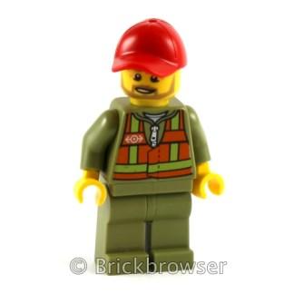 LEGO Trains / Railways