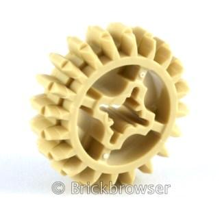 LEGO Technic Gears