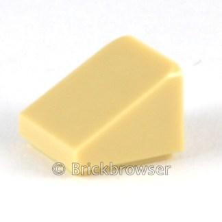 LEGO Slopes Standard