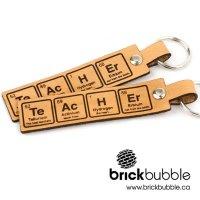 Periodic – Teacher Key Chain