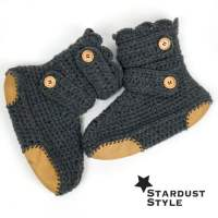 Slippers created by Stardust Style.