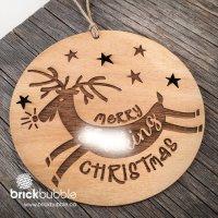Merry F-ing Christmas