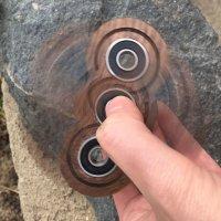 Figure 8 Fidget Spinner