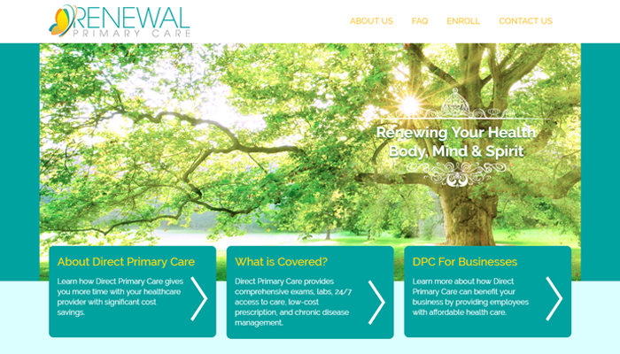 Renewal Primary Care