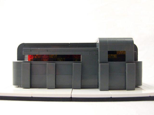 WOPR Lego