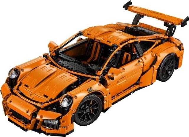 42056 Porsche 911