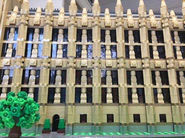 Lego Creator Big Ben 4