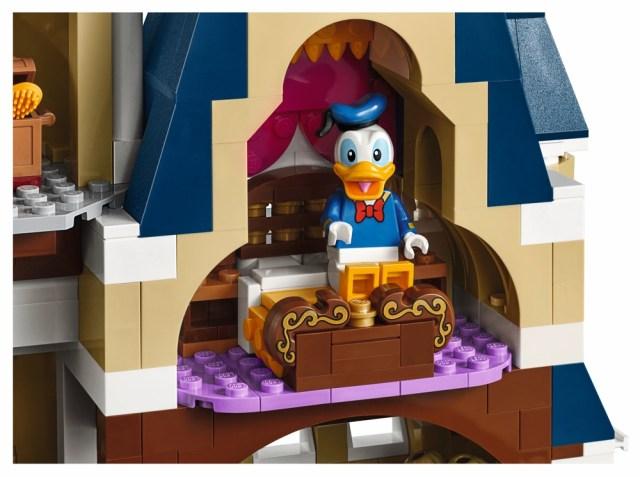 Disney Cinderella Castle 2