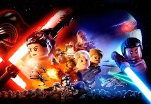 Lego Star Wars Day