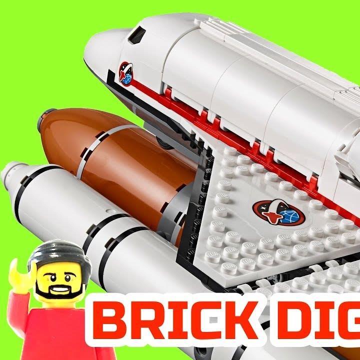Brick Digest