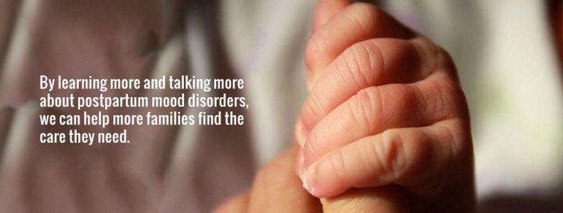 postpartum depression awareness for clinicians
