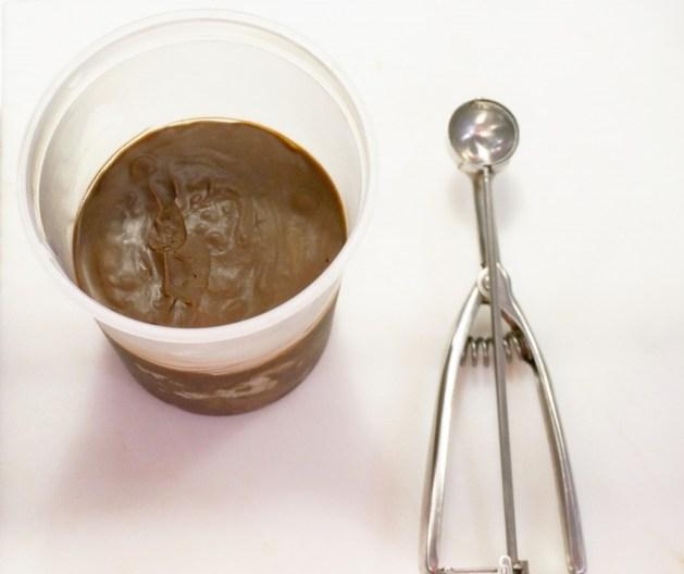 Chocolate Texture