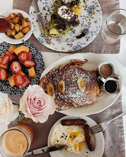 Best Outdoor Brunch Spots in South Beach, Brickell, and Miami with a Map
