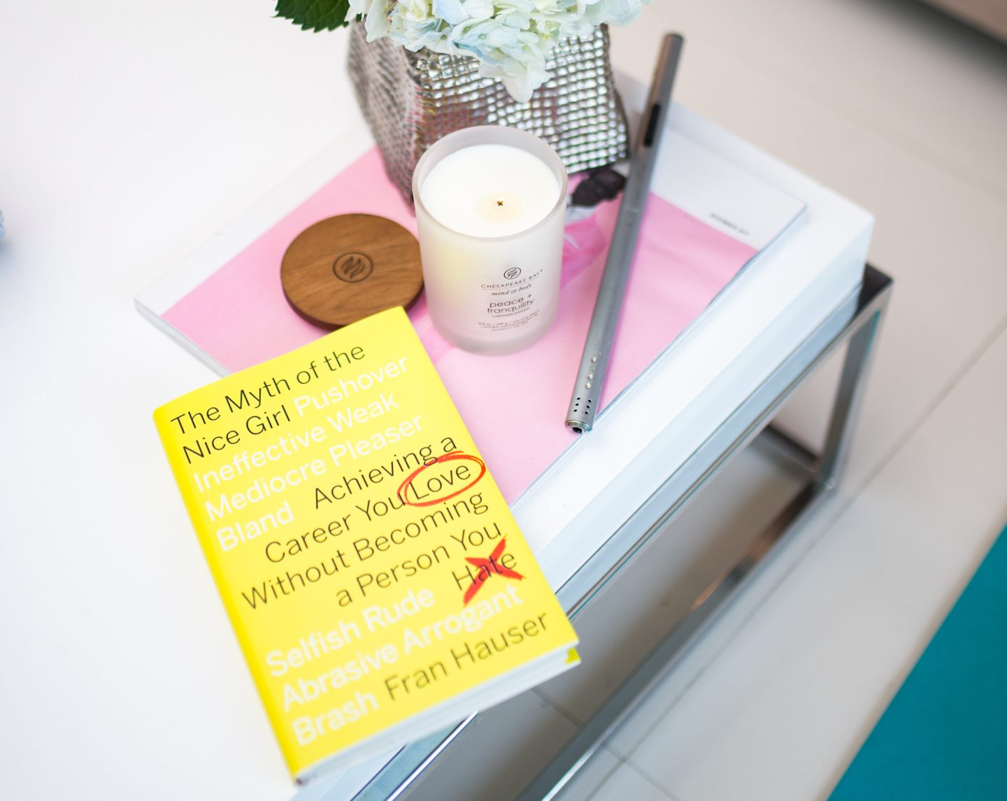 Her Health Month and Self Care Tips For Living Your Best Life!